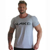 Men's Gym T-Shirt - Signature