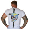 Men's Gym T-Shirt - Thrill