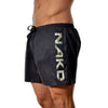 Men's Gym/Running Shorts - VIVID CAMO