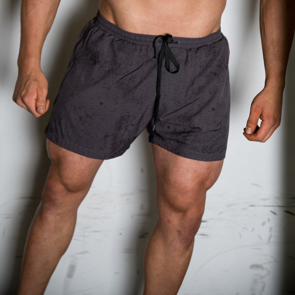 LIFTING SHORTS - PUNKED Men's Gym Shorts - various colours