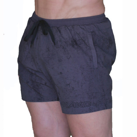Men's Gym/Running Shorts - PUNKED