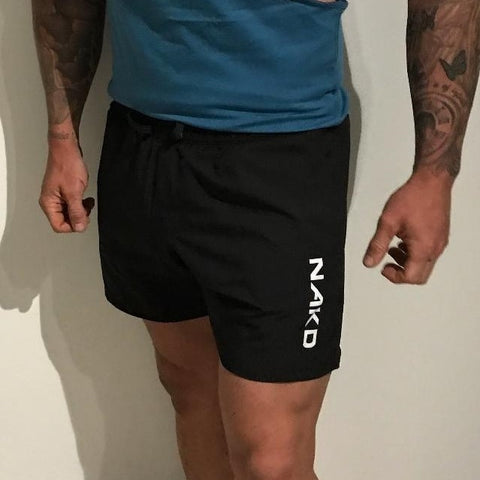 Men's Gym/Running Shorts - SIGNATURE