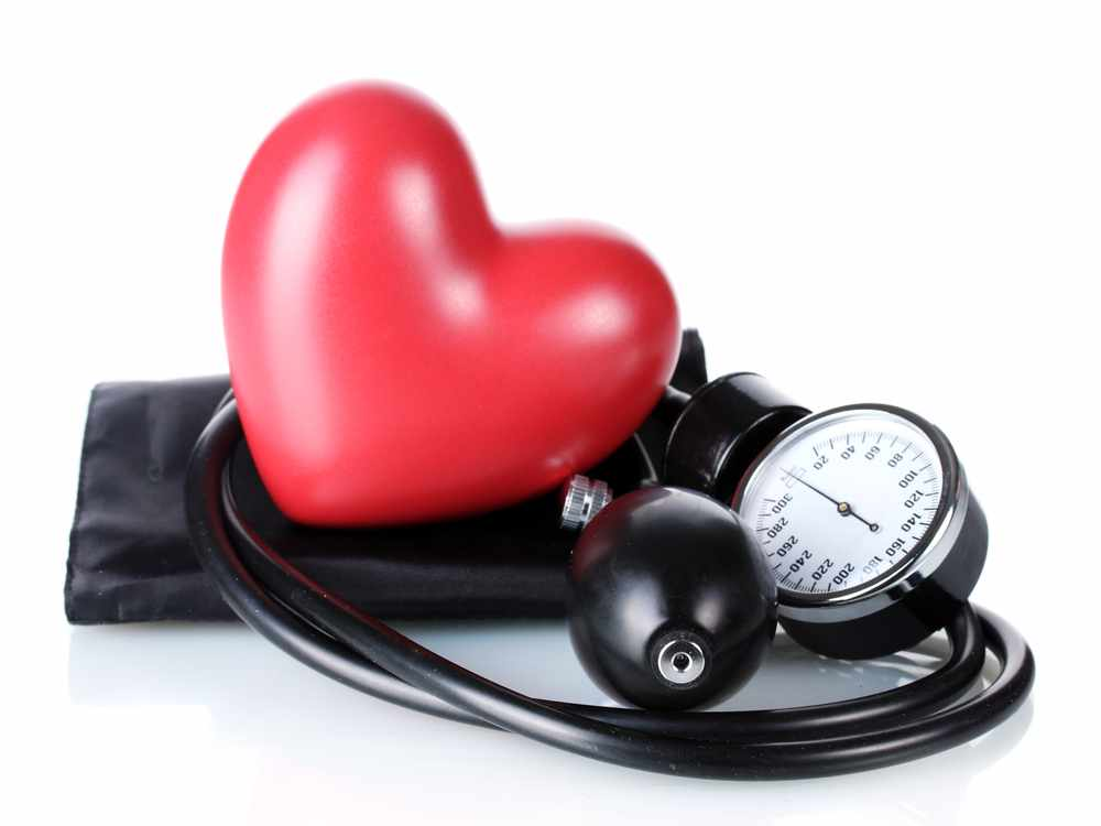 Lower Your Blood Pressure with Natural Essence