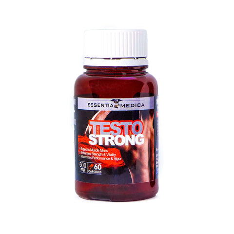 TESTOSTRONG
