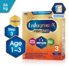 Enfagrow A+ Step 3 Original - 600g