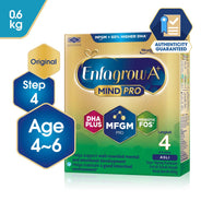Enfagrow A+ Step 4 Original - 600g