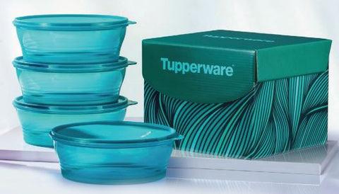 Tupperware Big Wonders 1.4L Peacock (11152168EP)