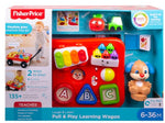 Fisher-Price Laugh & Learn Wagon (GCV97)