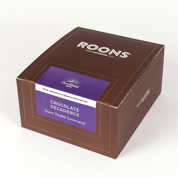 *SEASONAL* Chocolate Decadence Roons