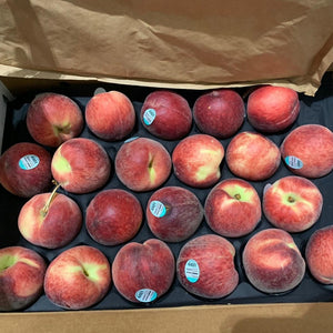 USA Peach 8kg (double layer)