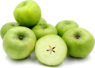 Granny Smith Apples 18kg