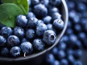 Blueberries 12x125g