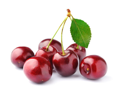 Aust /NZ/S America Cherry Red 5kg box Medium 26-28mm   ( cherries are our best sellers )