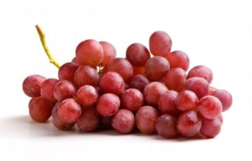 Grapes Airflown Red Seedless 8kg