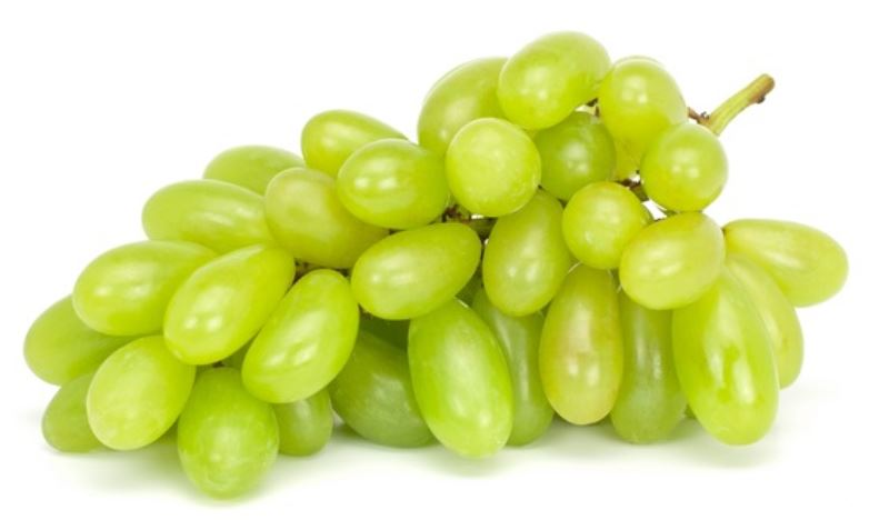 Grapes Green Seedless 8kg