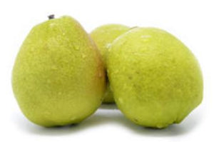 Pear Fragrant China 7kg