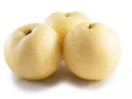 Pear Golden China 10kg
