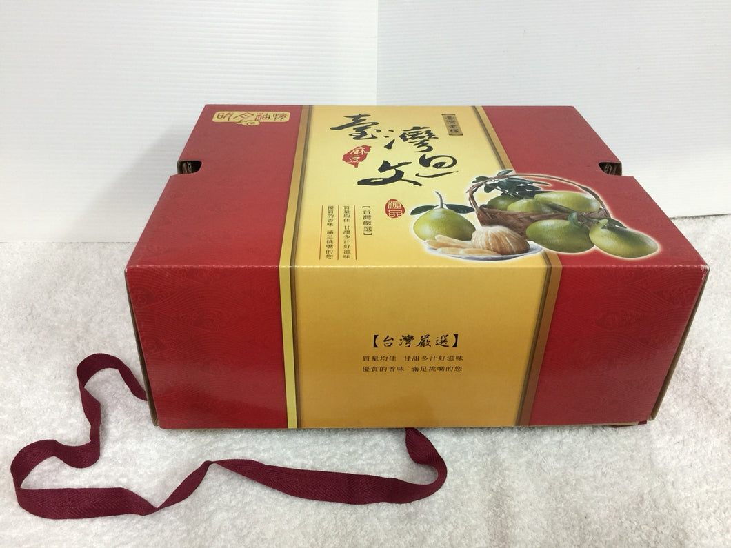 Pomelo x6 piece Gift Box