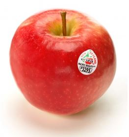 Apples Queen/Beauty 80-100pc 18kg