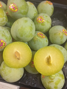 Emerald Beauty Plums 5kg