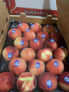 Usa / aust peach 4kg big