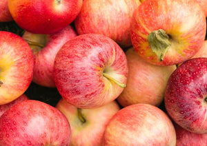 Apples Gala 110-135pc 18kg