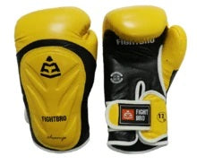 FIGHTBRO Champ WristSafe Sparring gloves