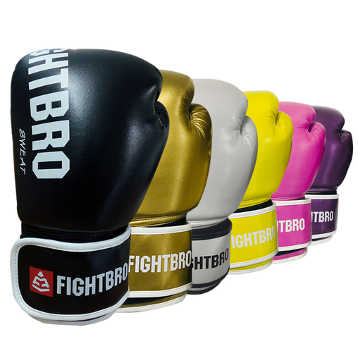"FIGHTBRO ""Sweat"" Series SupreFiber Duron Training Gloves"