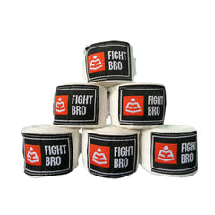 FIGHTBRO 15ft (4.5m) Handwraps (Pair)