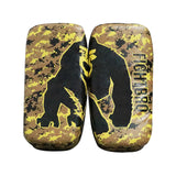 FIGHTBRO Thai Kick Pads Leather