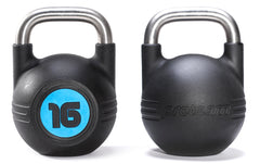 Proteam PU Coated Competition Style Kettlebell