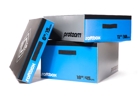 Proteam Plyometric Soft Box