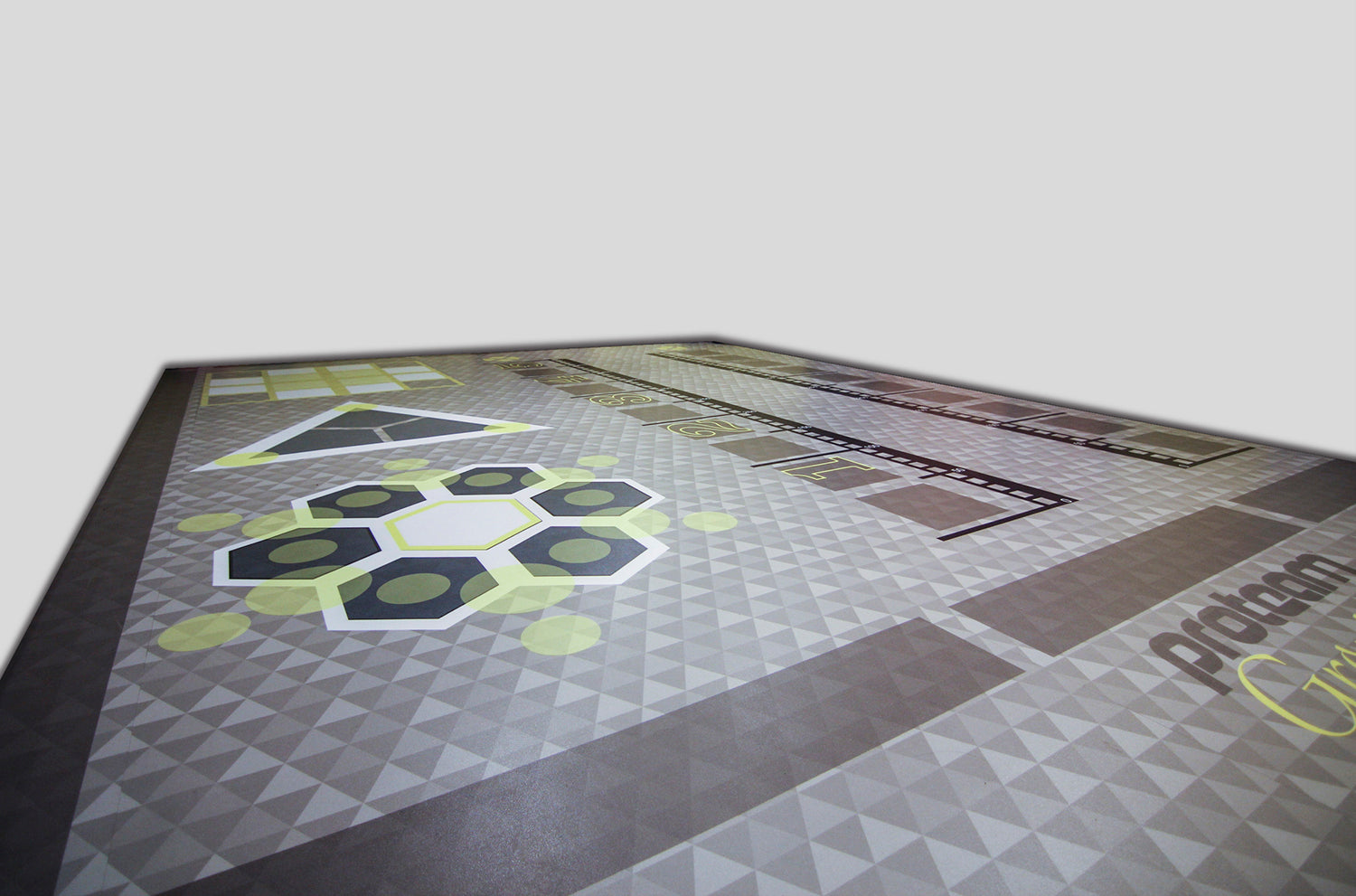 Proteam Functional Flooring