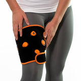 Myovolt Knee & Leg Kit - Wearable vibration muscle recovery