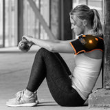 Myovolt Shoulder Kit - Wearable vibration muscle recovery