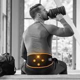 Myovolt Back Kit - Wearable vibration muscle recovery