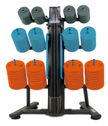 Proteam Pump Set Storage