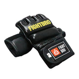 FIGHTBRO Leather MMA Gloves