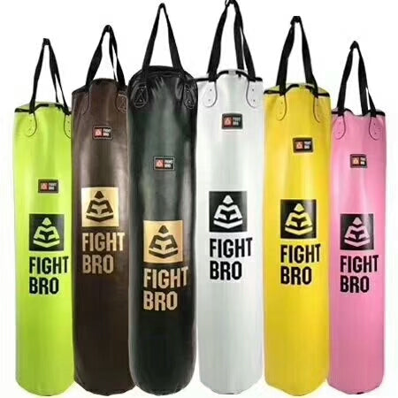 FIGHTBRO Duron Synthetic 6ft Boxing Punch bag