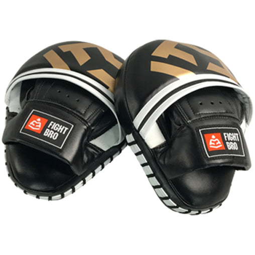 FIGHTBRO Contoured Focus Mitts