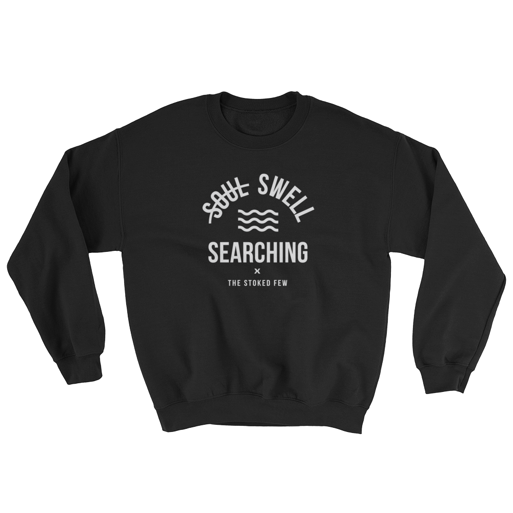 Swell Searching (Sweater)