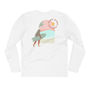 Some-Feeling (Long-Sleeve)