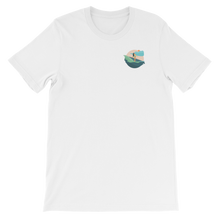 Load image into Gallery viewer, Glide (Short-Sleeve)