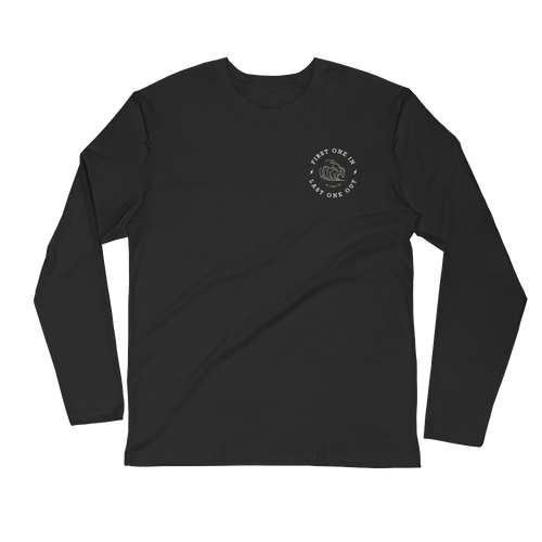 First In (Long-Sleeve)