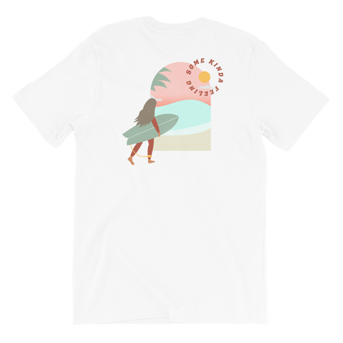 Some Feeling (Short-Sleeve)