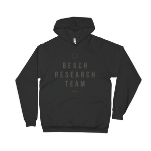 Beach Research Team (Pullover Hoodie)