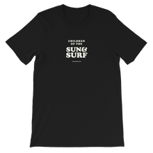 Load image into Gallery viewer, Sun & Surf (Short-Sleeve)