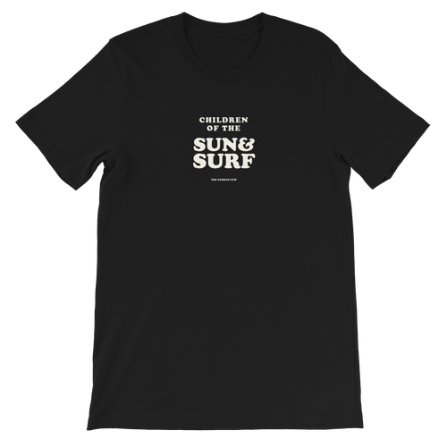 Sun & Surf (Short-Sleeve)