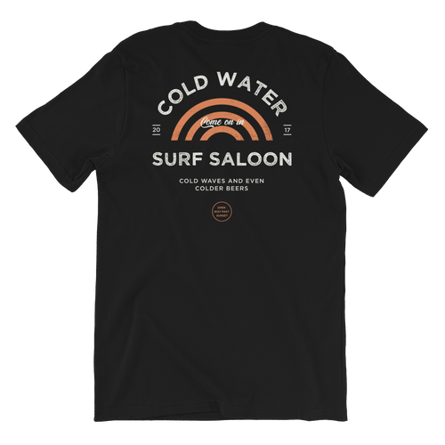 The Saloon (Short-Sleeve)