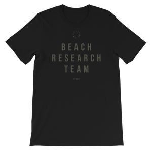 Beach Research Team (Short-Sleeve)